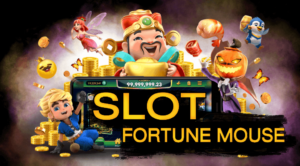 SLOT FORTUNE MOUSE 2020