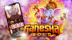 Ganesha Gold Slot
