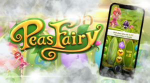Peas Fairy Slot
