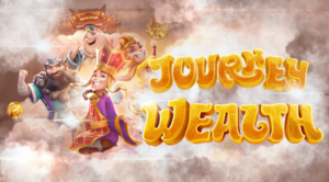 JOURNEY WEALTH