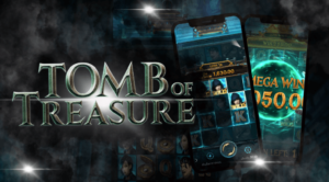 TOMB OF TREASURE SLOT
